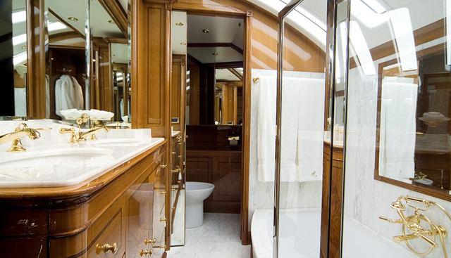 Farfallina Charter Yacht - 7