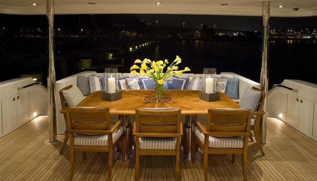Tasia Charter Yacht - 5