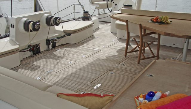 Orion Charter Yacht - 7