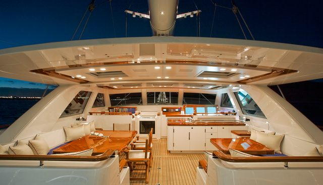 Ethereal Charter Yacht - 4