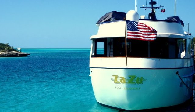 Sea Czar Charter Yacht - 4