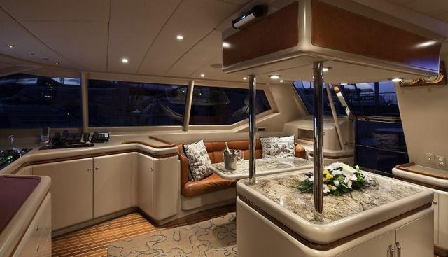Eclipse Charter Yacht - 7