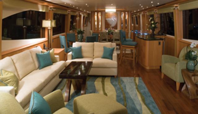 Short Story Charter Yacht - 7