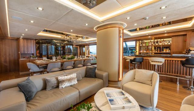 Aresteas Charter Yacht - 8
