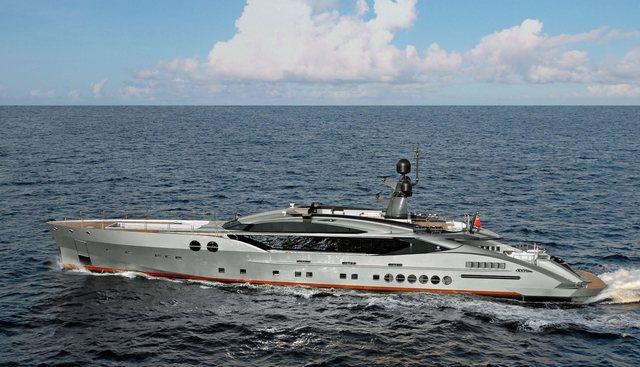 Bliss Charter Yacht - 6