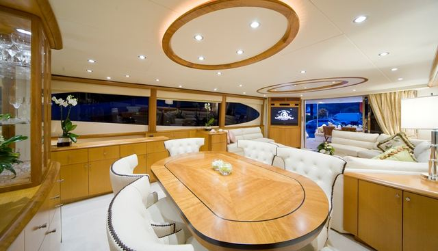 Reeges Dream Charter Yacht - 8