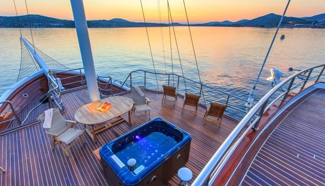 Cesarica Charter Yacht - 4