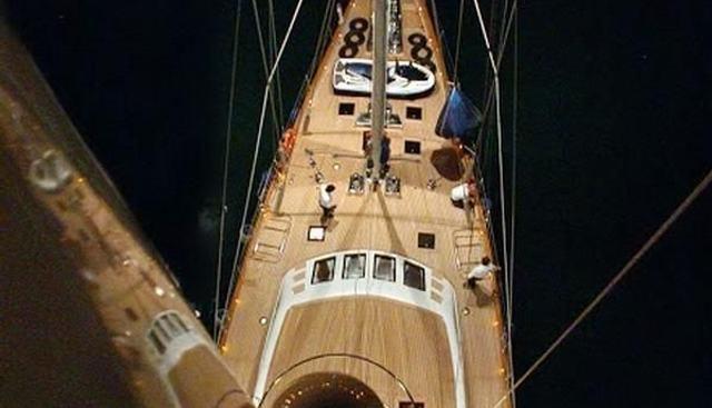 Bartabas Charter Yacht - 3