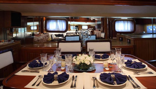 Free Wings Charter Yacht - 7