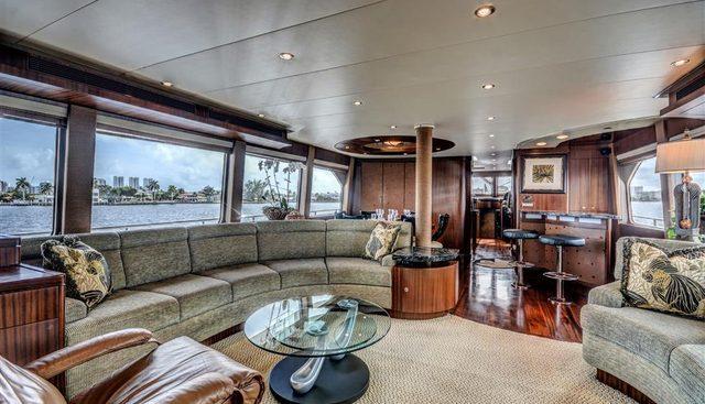 Bella Sophia Charter Yacht - 3