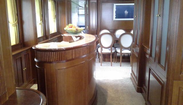 Inouis Charter Yacht - 7