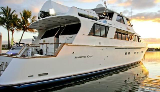 Southern Cross II Charter Yacht - 2