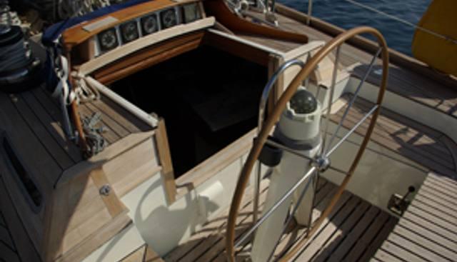 Bernic II Charter Yacht - 7