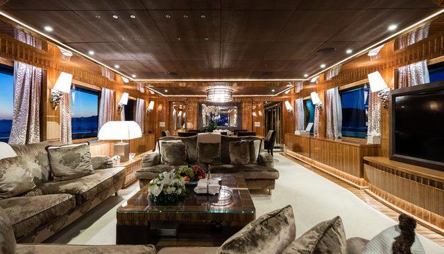 Okko Charter Yacht - 6