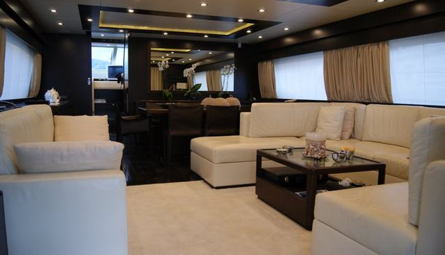 Cacos IV Charter Yacht - 2
