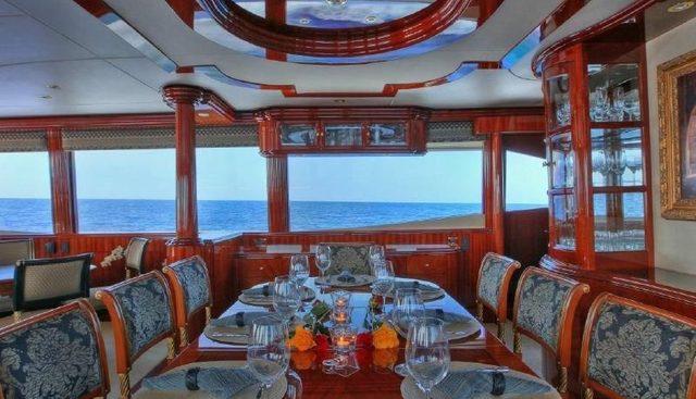 Cedar Island Charter Yacht - 8