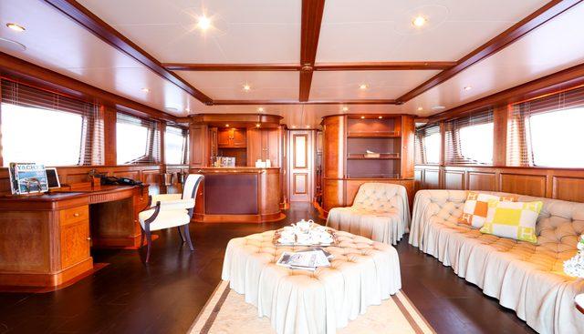 DXB Charter Yacht - 7