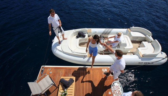 Rola Charter Yacht - 5