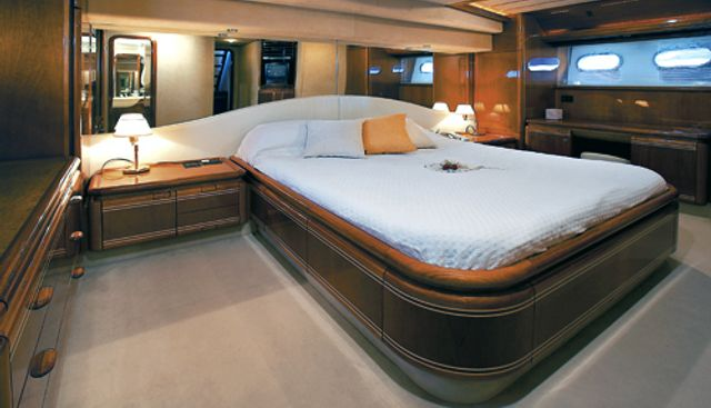 Sahara Charter Yacht - 7
