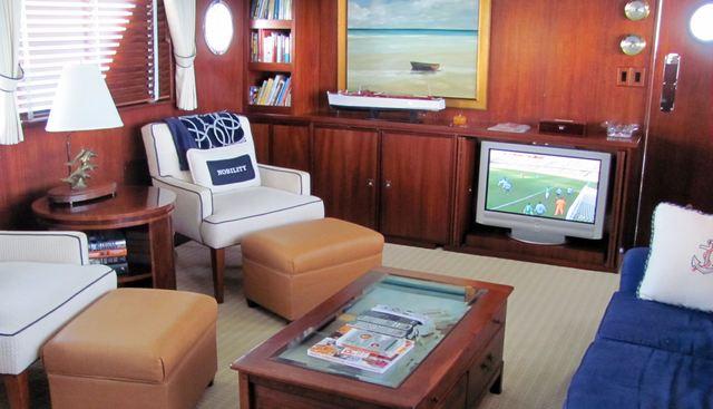 Summer Song Charter Yacht - 5