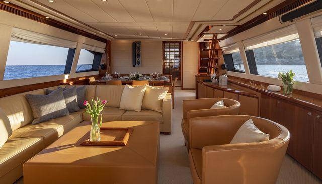 Astarte Charter Yacht - 6
