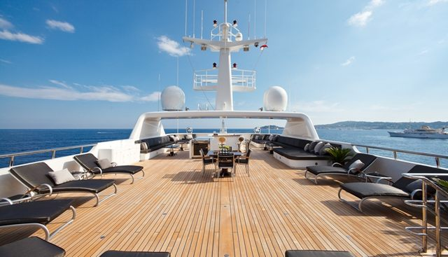 Grand Rusalina Charter Yacht - 3