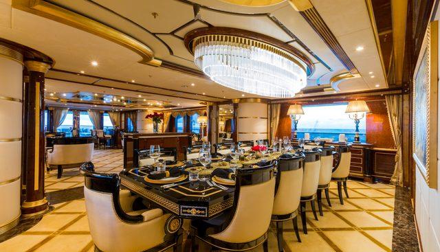 Lumiere Charter Yacht - 7