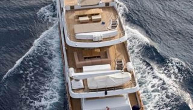Sensei Charter Yacht - 3