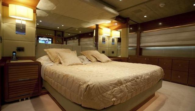 Rose of Kingston Charter Yacht - 3