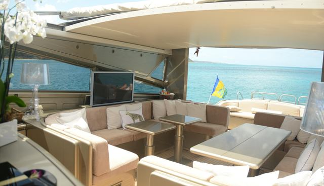 Tender To Charter Yacht - 6