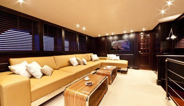 Laziza Charter Yacht - 7
