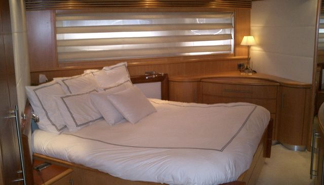 Spirit of Zen Charter Yacht - 8