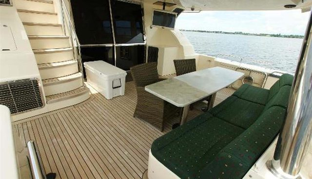 Lori Ann Charter Yacht - 3