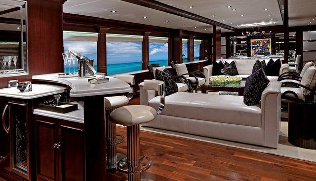 Alessandra Charter Yacht - 7