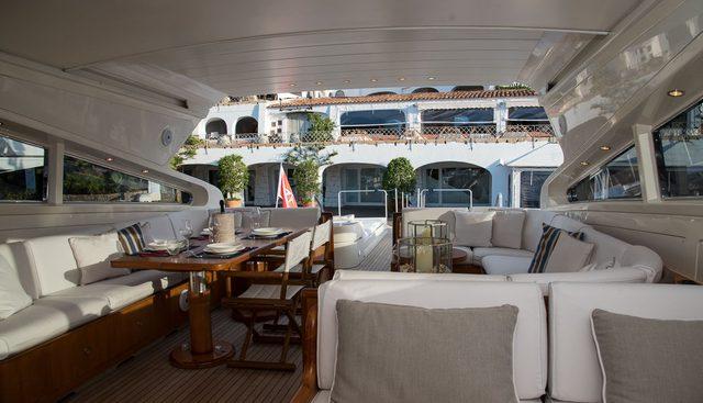 Doha Charter Yacht - 2