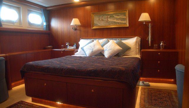 Beyond Charter Yacht - 8