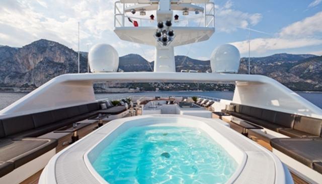 Grand Rusalina Charter Yacht - 2