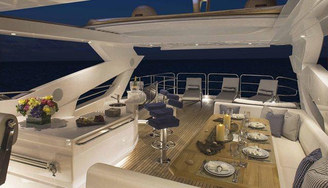 Nitsa Charter Yacht - 3