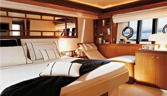 d'Artagnan Charter Yacht - 8