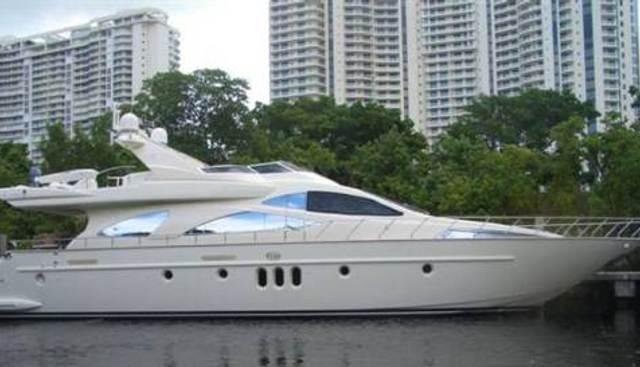 Mi Champion Charter Yacht - 2
