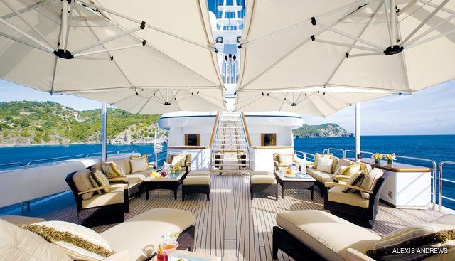 Utopia Charter Yacht - 3