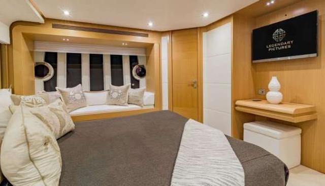Golden Belle Charter Yacht - 6