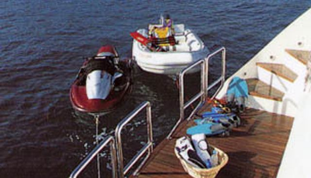 Cascais M Charter Yacht - 4