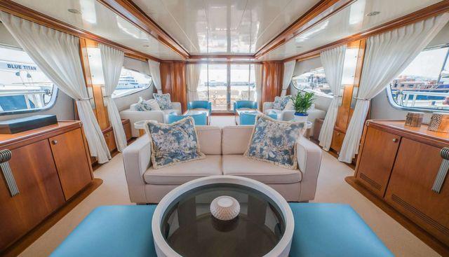 Zambezi Charter Yacht - 5