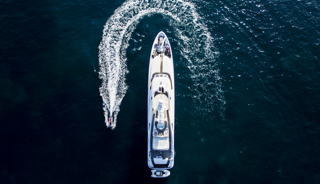 Oasis Charter Yacht - 3