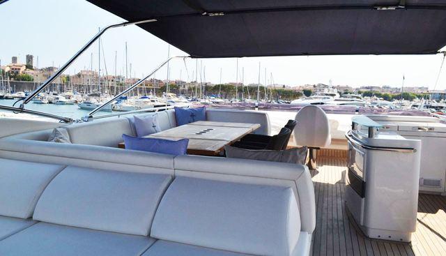 Uriamir Charter Yacht - 5