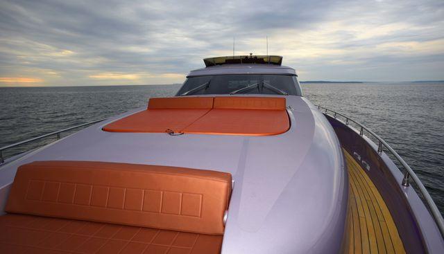Silver Mama Charter Yacht - 2