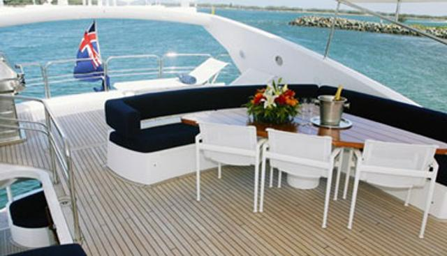 Alani Charter Yacht - 3