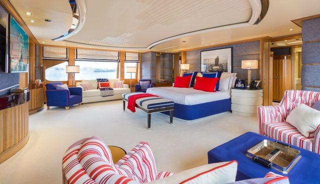 Air Charter Yacht - 8