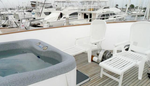Zia Charter Yacht - 2